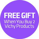 Vichy Dermablend [3D Correction] Foundation 30ml-20