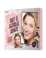 Benefit Soft & Natural Brows Kit 02