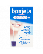 Bonjela Complete Plus Complete Mouth Ulcer Care 10ml