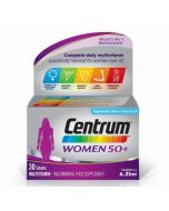 Centrum Women 50+ 30 Tablets