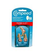 Compeed Blister Mix 5 Pain Relieving Plasters