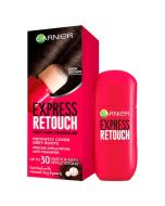 Garnier Express Root Retouch - Dark Brown