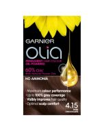 Garnier Olia Hair Colour 4.15 Iced Chocolate