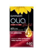 Garnier Olia Hair Colour-6.6 Intense Red