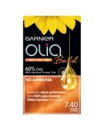 Garnier Olia Hair Colour 7.40 Intense Copper