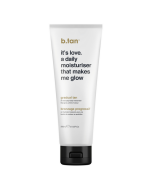 b.tan it's love. a daily moisturizer that makes me glow ... everyday glow lotion