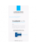 La Roche-Posay Toleriane Monodose Eye Make-Up Remover 30 x 5ml