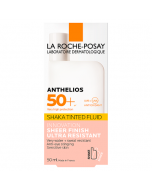 La Roche Posay Anthelios Shaka Ultra-Light Fluid Tinted SPF50+ 50ml