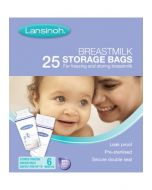 Lansinoh Breast Milk Bag 25