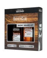 L'Oreal Paris Men Expert Barber Club Short Beard Kit