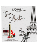 L'Oreal Paris Icons Collection Gift Set For Her