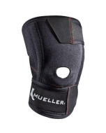 Mueller Adjustable Patella Knee Support- One Size Fits All