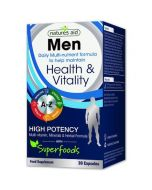 Natures Aid Men's Multi-Vitamins & Minerals