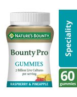 Nature's Bounty Bounty Pro Gummies - Pack of 60