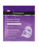 Neutrogena Ageless Boost Hydrogel Recovery Mask 30ml