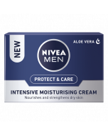 Nivea Men Protect & Care Intensive Moisturising Cream 50ml