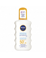 Nivea Sun Sensitive Immediate Protect Spray SPF 50+ 200ml