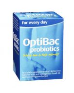 OptiBac Probiotics For Daily Wellbeing - 30 Capsules