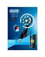 Oral B Power Pro 2500 CA & Travel Case