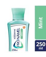 Sensodyne Pronamel Mouthwash Enamel Care Alcohol Free Daily 250ml