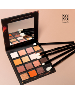 SoSu by SJ Hot Fire Palette Remastered