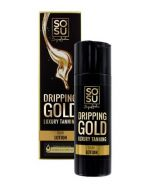SoSu Dripping Gold Tan Lotion 200ml
