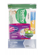 One Complete Solution Teething Pack
