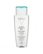 Vichy Purete Thermale One Step Cleansing Micellar Solution 200ml