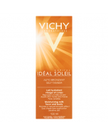 Vichy Ideal Soleil Hydra-Bronzing Self-Tanning Milk Face & Body 100ml