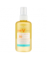 Vichy Ideal Soleil Protective Solar Water - Hydrating 200ml