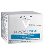 Vichy Liftactiv Supreme Day Cream Dry 50ml