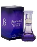 Beyonce Midnight Heat Eau De Parfum 30ml