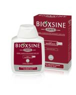 Bioxsine Forte Anti Hair Loss Shampoo  300ml