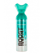 Boost Oxygen Menthol Eucayptus 9 Litre Can, 95% pure oxygen with essential oil aroma Menthol-Eucalyptus