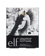 e.l.f. Lash and Liner Set