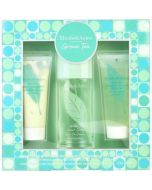 Elizabeth Arden Green Tea 100ml 3 Piece Gift Set