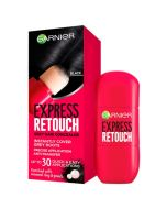 Garnier Express Root Retouch - Black