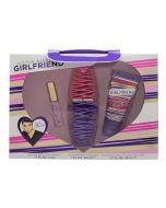 Justin Bieber's Girlfriend 30ml Eau De Parfum Gift Set
