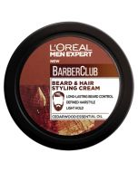 Loreal Men Expert Barber Club Beard and Hair Styling Cream