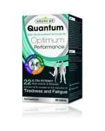 Natures Aid Quantum Ultra Potency Multi-Vitamins & Minerals