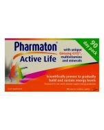 Pharmaton Active Life 90 Days Supply