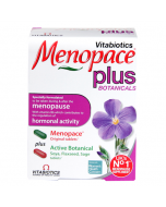 Vitabiotics Menopace Plus