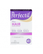 Vitabiotics Perfectil Plus Nails Extra Support - 60 Tablets