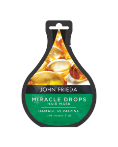 John Fried Miracle Drops Hair Mask Damage Repair 25ml