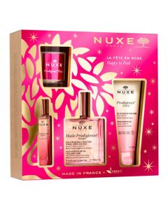 Nuxe Happy in Pink Gift Set