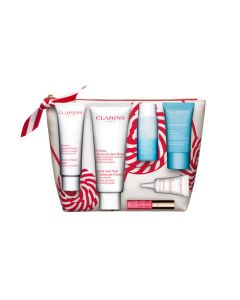 Clarins Weekend Treats Gift Set