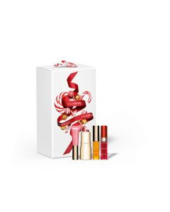 Clarins Lip Folies Gift Set