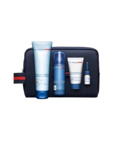 ClarinsMen Hydration Gift Set