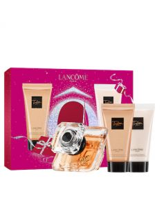 Lancôme Trésor Eau De Parfum For Women Christmas Gift Set