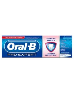 Oral-B Pro- Expert Sensitive Protect Toothpaste 75ml